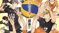 Haikyuu!!: To the Top 2nd Season : OST