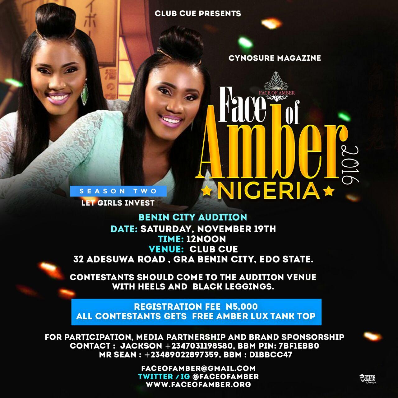 Dating clubs Nigeria