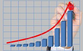 Reinvesta os seus ganhos para a empresa crescer