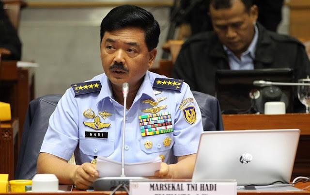 Ditentang Pangkostrad, Panglima TNI Bakal Cabut Keputusannya