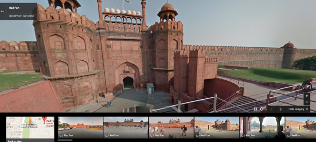 Google set to bring alive the tale of India's freedom struggle this Independence Day