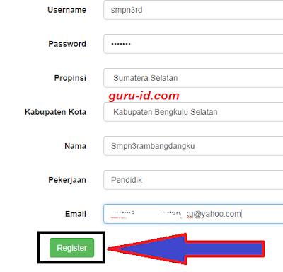 gambar cara register di buku kemdikbud go id