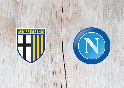 Parma vs Napoli Full Match & Highlights 24 February 2019