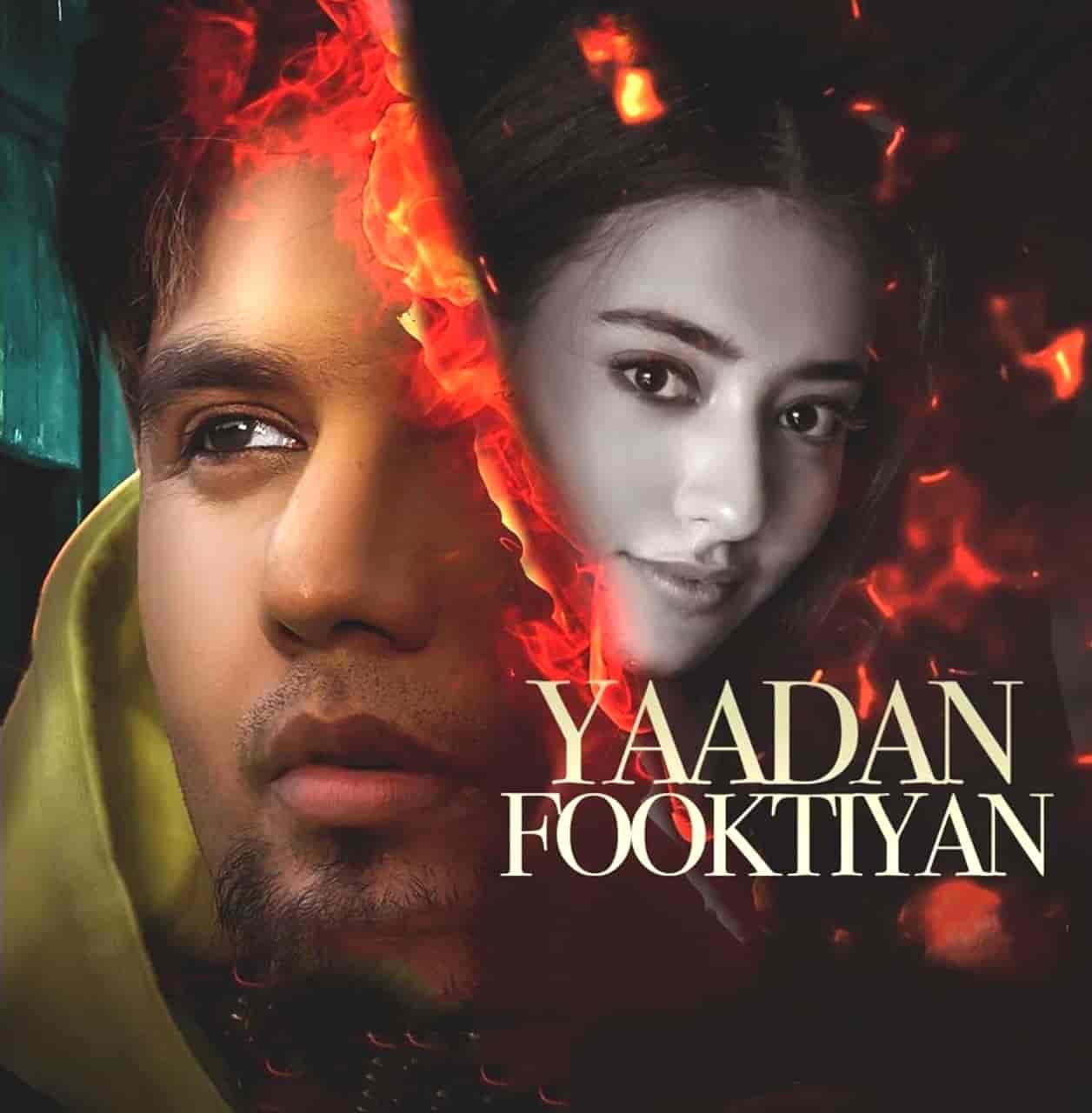 Yaadan Fooktiyan Song Image By A Kay