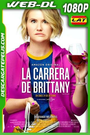 La carrera de Brittany (2019) 1080p WEB-DL Latino – Ingles