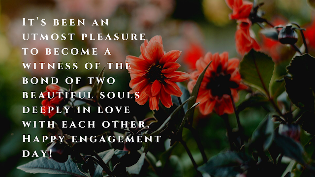 quotes for newly engaged couples