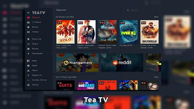 أفضل البرامج الخاصة بالويندوز لمشاهدة جميع الأفلام و المسلسلات الأجنبية مجانا