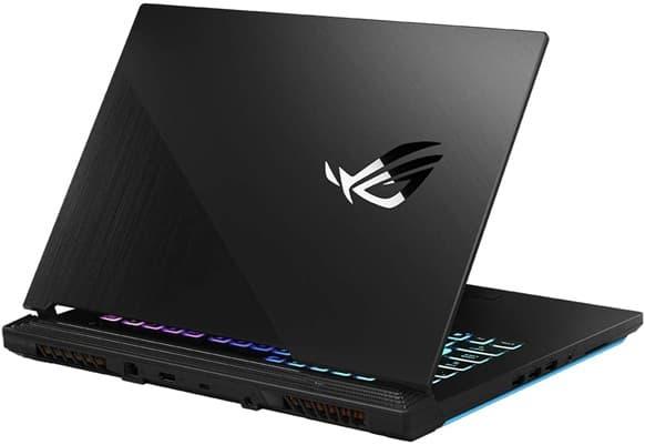 ASUS ROG Strix G15 G512LV-HN090: portátil gaming Core i7 con pantalla FHD de 144 Hz y gráfica dedicada GeForce RTX 2060 de 6 GB