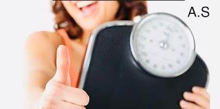 وهم الوزن المثالي للنساء