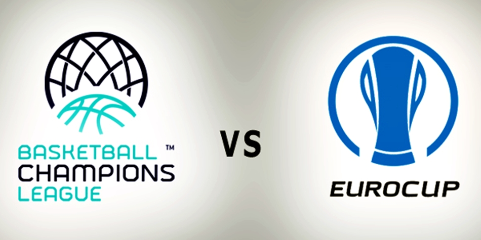 eurocup vs basketball champions league