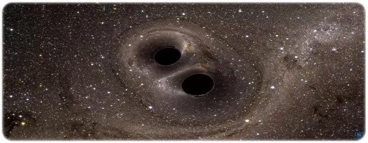 Yıldızların Hayatı Ve Kara Delikler