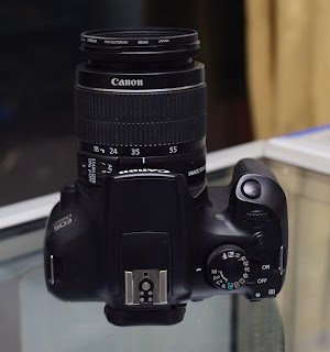 Jual Kamera Canon EOS 1300D Lensa Kit Built-in Wi-Fi
