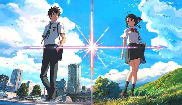 5 anime que no son de Hayao Miyazaki