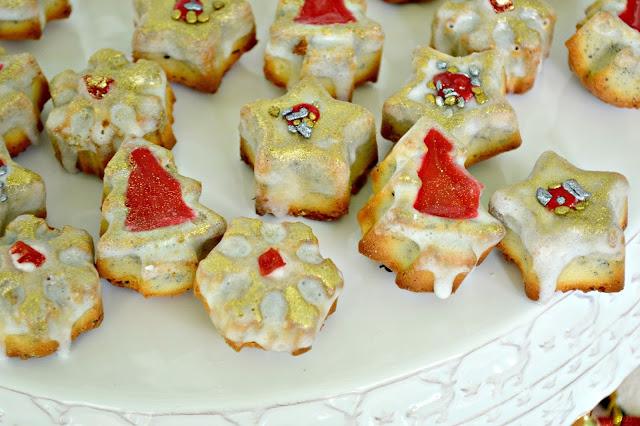 Bizcochitos de Navidad