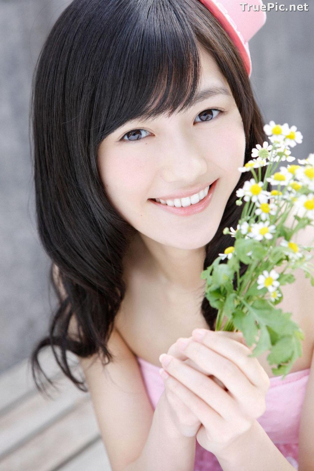 Image [YS Web] Vol.531 - Japanese Idol Girl Group (AKB48) - Mayu Watanabe - TruePic.net - Picture-6