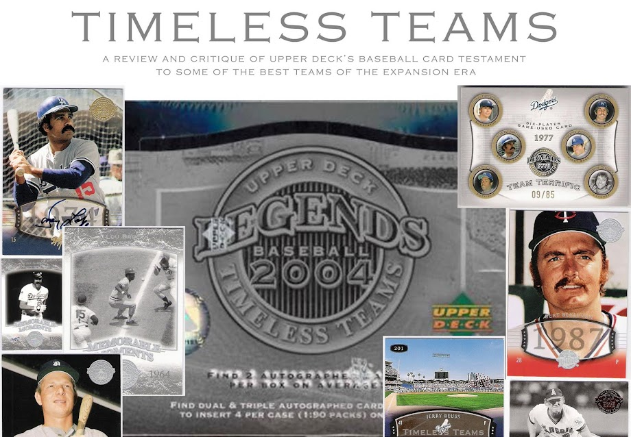 timeless teams