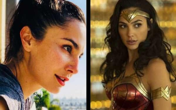 ¡Podrían ser gemelas! Confunden a Martha Higareda con La Mujer Maravilla