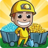 Idle Miner Tycoon v1.42.0 (MOD, Unlimited Money)