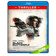 Black Butterfly (2017) BRRip 720p Audio Ingles 5.1 Subtitulada