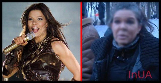 «Під знос: що сталося з Русланою, яка перемогла на« Євробаченні »у 2004 році