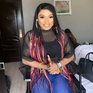 Nigerians React To Police Invasion Of Bobrisky's Party