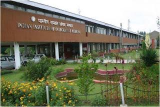 IIIM Jammu Recruitment 2019 | Jobs in Jammu | IIIM Jammu 11 Technical Vaccines Recruitment 2019