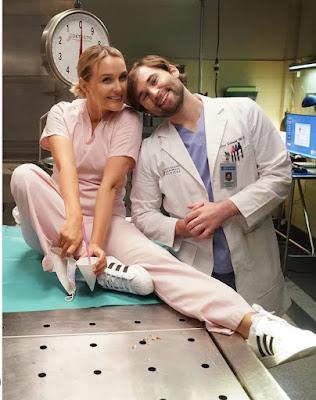 Greys Anatomy Season 18 Image 6