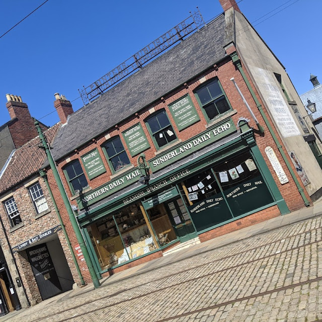 10 of the Best Days Out for Wheelchair Users (with changing places toilets)  - Beamish