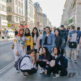 Struktur Materi EF Adults Kursus Bahasa Inggris Profesional