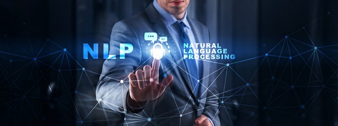 Benefits of using NLP in business and organizations