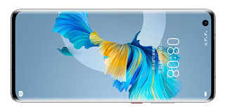 مواصفات و سعر هواوي ميت Huawei Mate 40E 4G الإصدارات: OCE-AL50