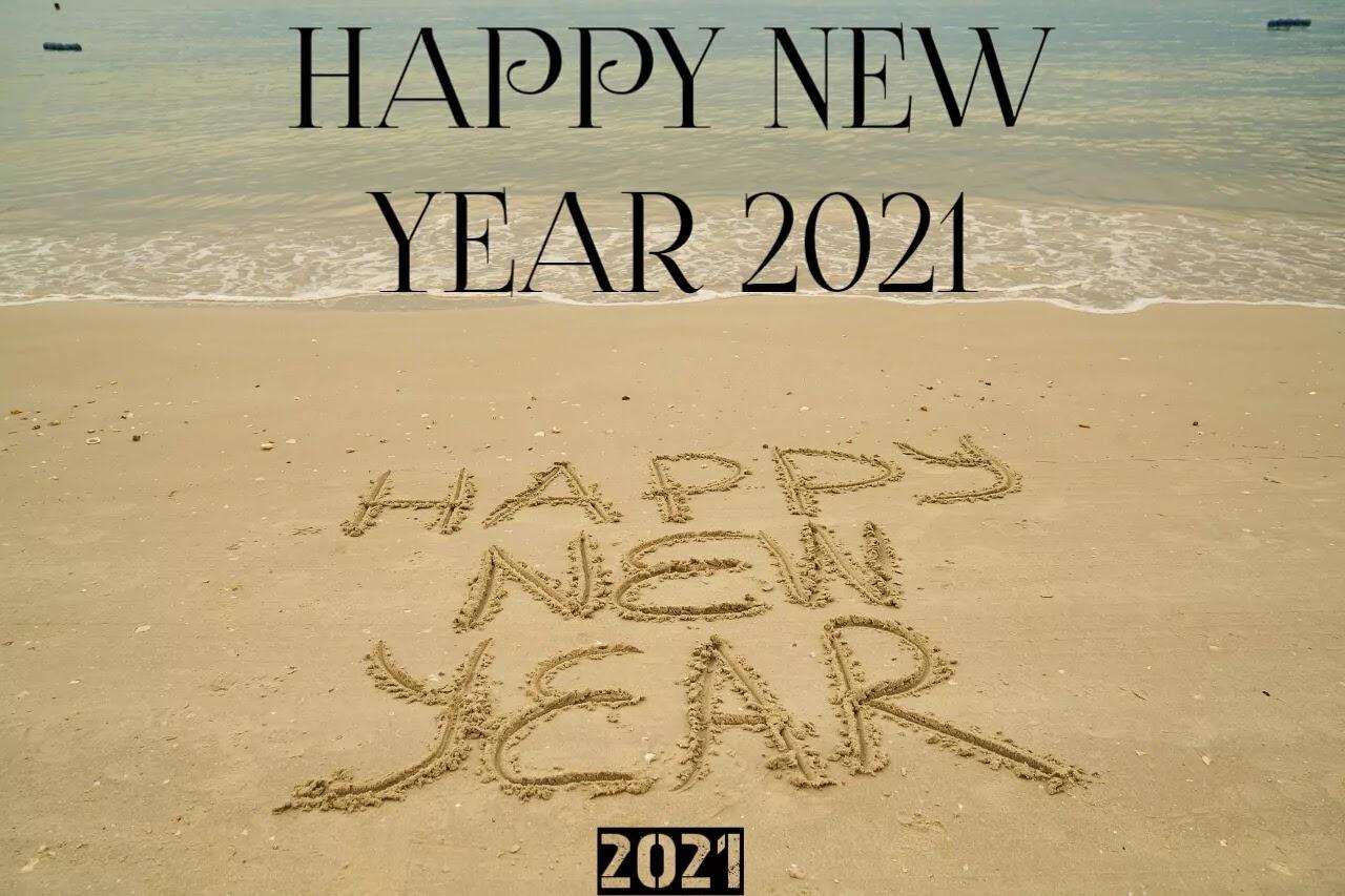 Happy new year bengali 2021