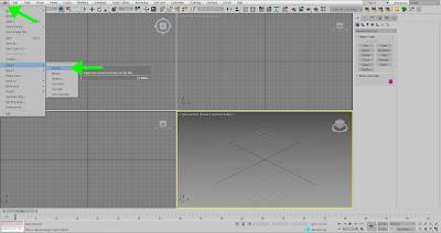 como-fazer-maquete-3ds-max-importar-arquivo