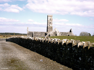 ireland off the beaten path guide
