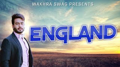 England Lyrics - Mankirt Aulakh | Lil-Daku | Brand New Punjabi Song 2017
