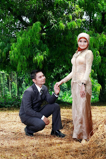 Arisandy Joan Hardiputra & Epi Friezta Dewi Hasibuan : Pre-wedding di Royal Sumatra