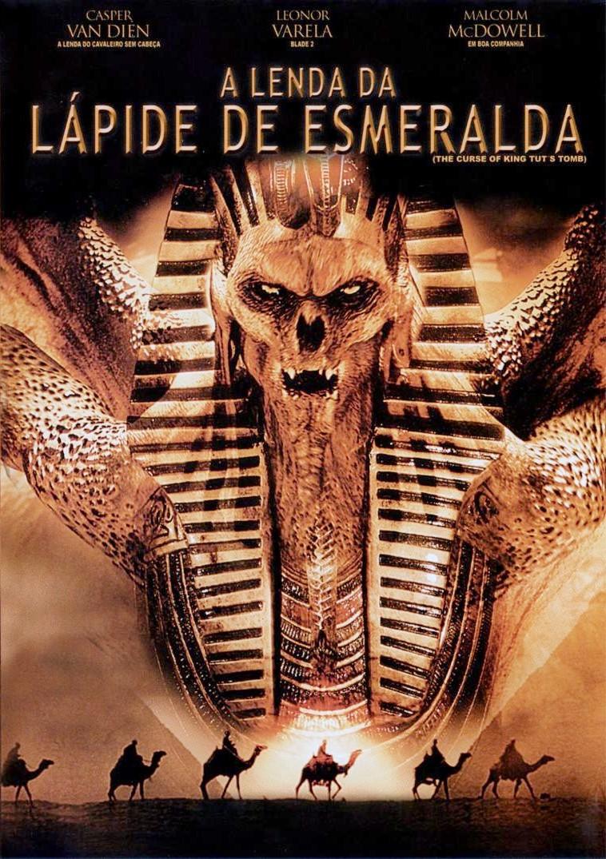 A Lenda da Lápide de Esmeralda Torrent Thumb