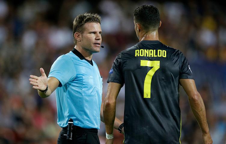 Juventus će uložiti žalbu na isključenje Ronalda?