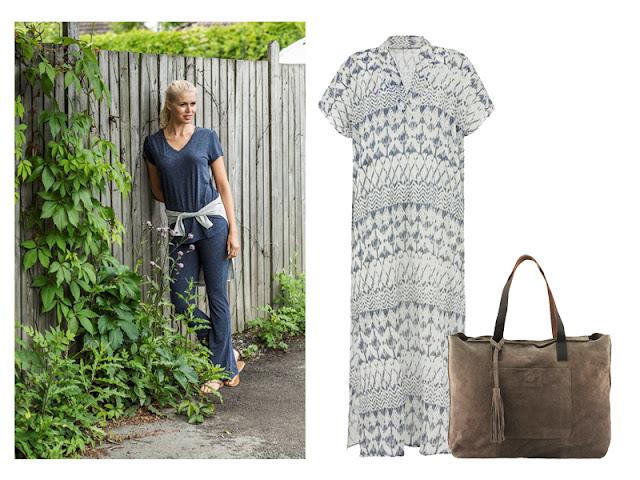 d0325758 Camilla t-shirt 499,- Cornelia bukse 599,- Zinne kjole 699,- Everyday bag  1299,-