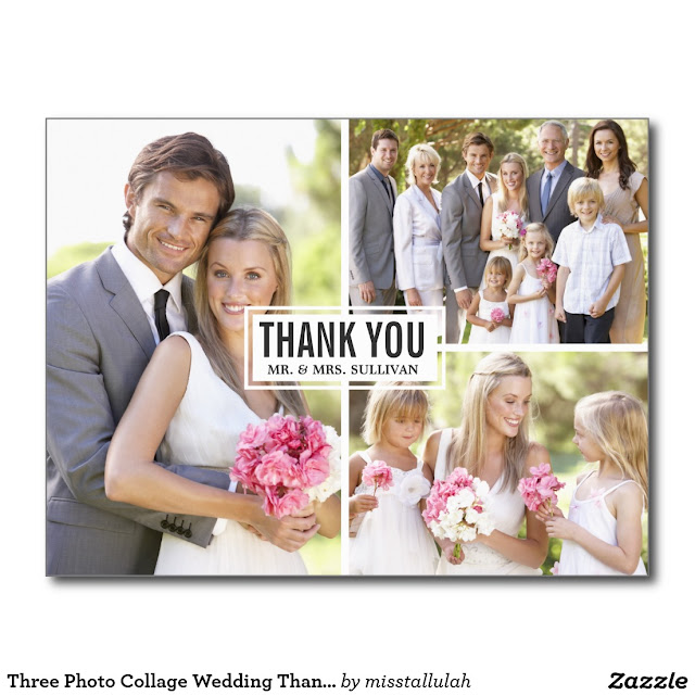 How To Write A Wedding Thank You Card with Simple