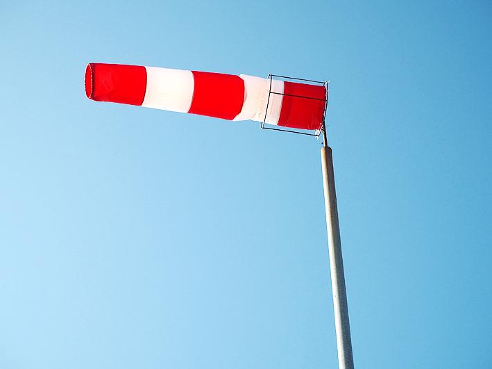 Windmesser-Warnemünde