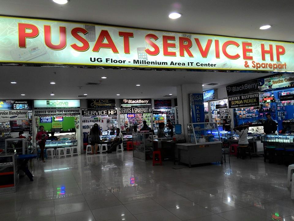Peluang Dan Modal Usaha Service Hp, Bisnis Kecil Omset ...