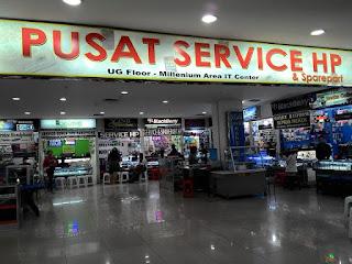 Peluang Dan Modal Usaha Service Hp, Bisnis Kecil Omset Besar