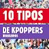 10 tipos de kpoppers brasileiros
