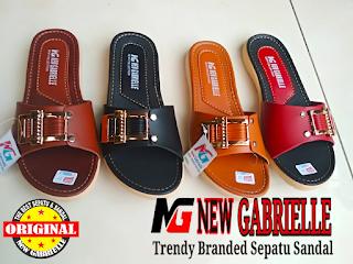 NewGabrielle sandal trend terkini