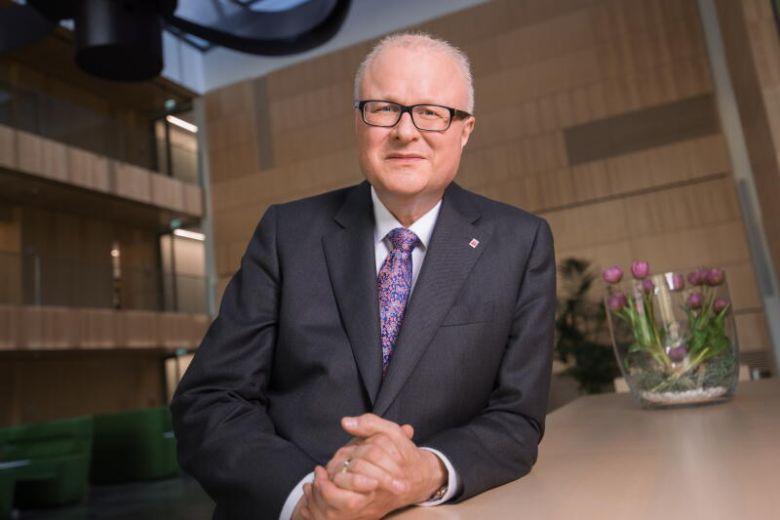 Heboh, Menteri Jerman Bunuh Diri Karena Takut Corona