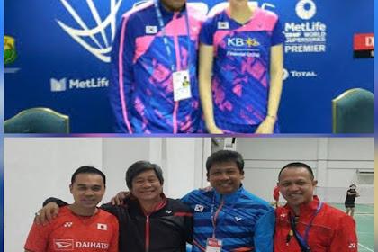 Agus Dwi Santoso keluar dari pelatnas Thailand