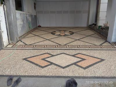 Jasa Batu Sikat Tukang Carport Sidoarjo
