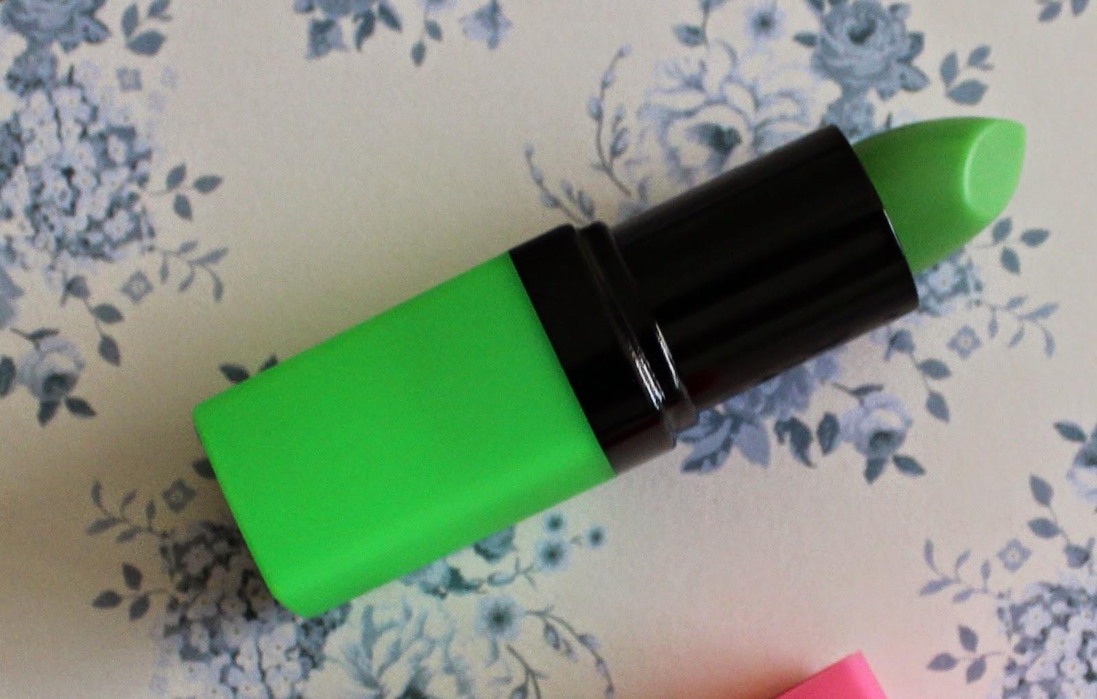 barry m genie lipstick review