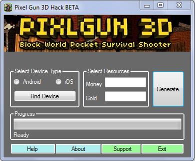 pixel gun 3d mod apk 2018 ios